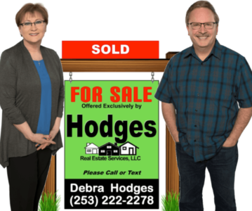 Hodges Real Estate Services Graham Washington 98338