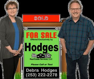 Hodges Real Estate Graham Washington